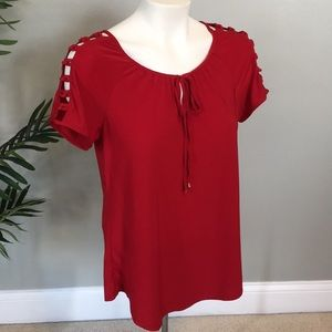 NWT PerSeption Top